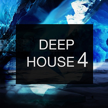 Сэмплы Spf Samplers Deep House 4