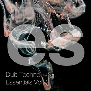 Сэмплы Engineering Samples Dub Techno Essentials Vol.2