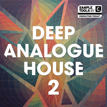 Сэмплы Sample Tools by Cr2 Deep Analogue House 2