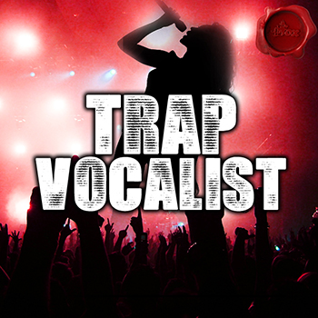 Сэмплы Fox Samples Trap Vocalist