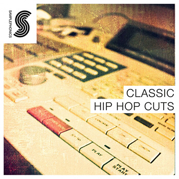 Сэмплы Samplephonics Classic Hip Hop Cuts