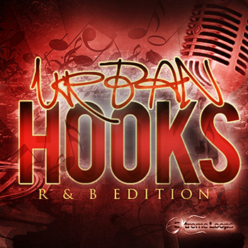 Сэмплы Maverick Audio Urban Hooks RnB Edition