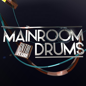 Сэмплы ударных - CNTRL Samples Mainroom Drums
