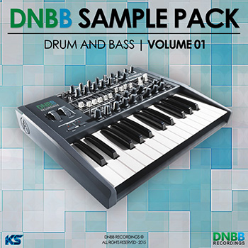 Сэмплы DNBB Recordings Drum And Bass Vol.1
