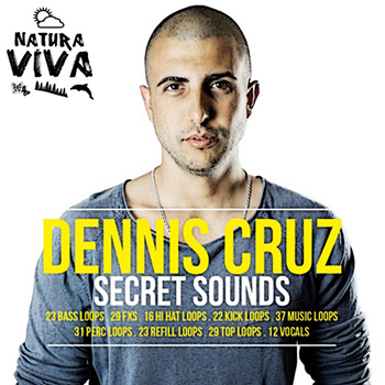 Сэмплы Natura Viva Dennis Cruz Secret Sounds