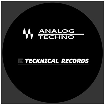Сэмплы Tecknical Records Analog Techno