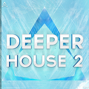 Сэмплы Triad Sounds Deeper House 2