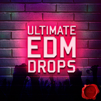 Сэмплы Fox Samples Ultimate EDM Drops