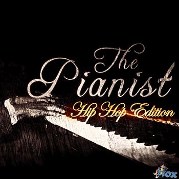 Сэмплы Fox Samples The Pianist Hip Hop Edition