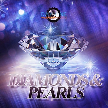 Сэмплы Day One Audio Diamonds and Pearls