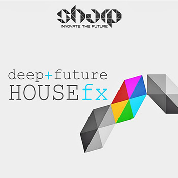 Сэмплы Sharp Deep and Future House FX