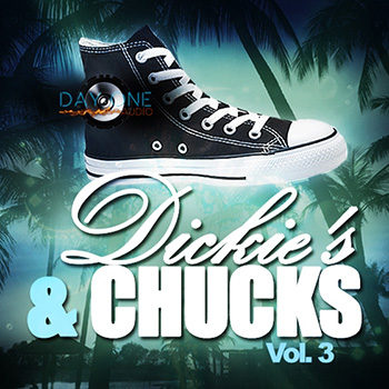Сэмплы Day One Audio Dickies and Chucks Vol.3