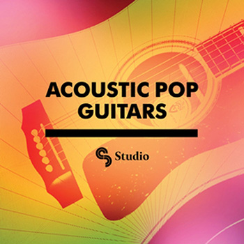 Сэмплы гитары - SM Studio Acoustic Pop Guitars