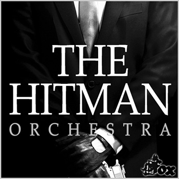 Сэмплы Fox Samples The Hitman Orchestra