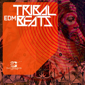 Сэмплы EarthMoments Tribal EDM Beats