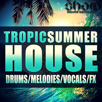 Сэмплы SHARP Tropic Summer House