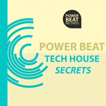 Сэмплы Power Beat Records Tech House Secrets Vol.1