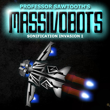 Пресеты Professor Sawtooth Massivobots