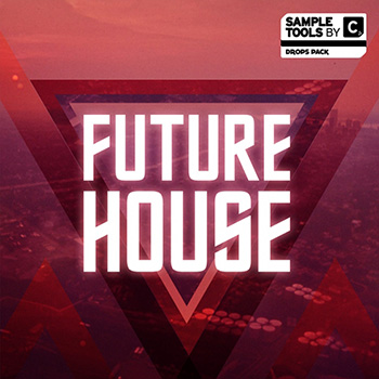 Сэмплы Sample Tools by Cr2 Future House