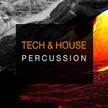 Сэмплы Spf Samplers Tech and House Percussion