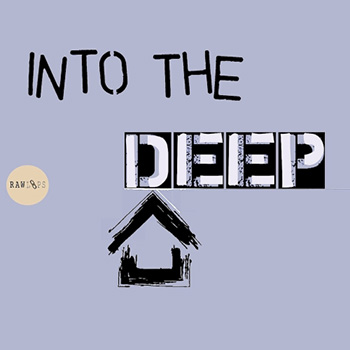 Сэмплы RAW LOOPS Into The Deep House