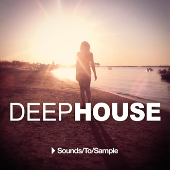 Сэмплы Sounds to Sample Deep House