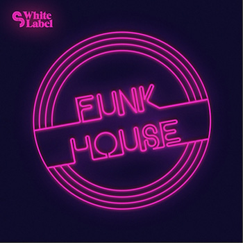 Сэмплы SM White Label Funk House