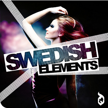 Сэмплы Delectable Records Swedish Elements