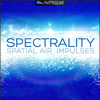 Сэмплы Particular Spectrality Spatial AIR Impulses