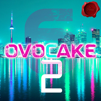 Сэмплы Fox Samples Ovocake 2