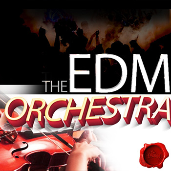 Сэмплы Fox Samples The EDM Orchestra