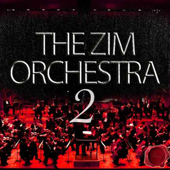 Сэмплы Fox Samples The Zim Orchestra 2