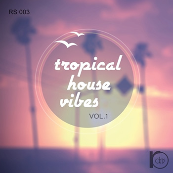Сэмплы Roundel Sounds Tropical House Vibes Vol.1