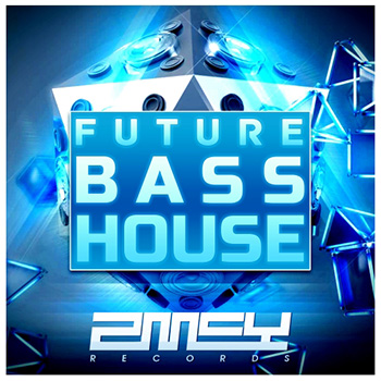 Сэмплы Zmey Records Future Bass House