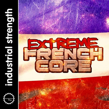 Сэмплы Industrial Strength Extreme Frenchcore