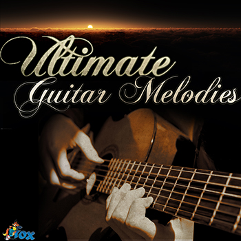 Сэмплы гитары - Fox Samples Ultimate Guitar Melodies