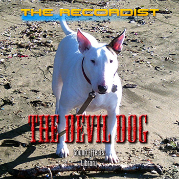 Звуковые эффекты - The Recordist Devil-Dog HD Pro SFX