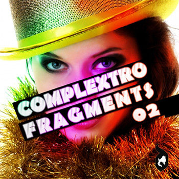 Сэмплы Delectable Records Complextro Fragments 2