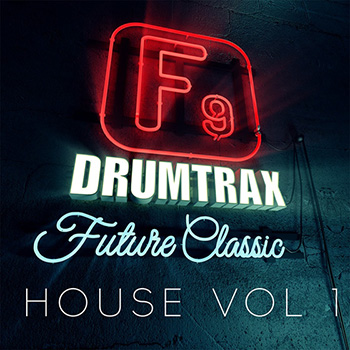 Сэмплы F9 Drumtrax Future Classic Vol.1 (Ableton Live)