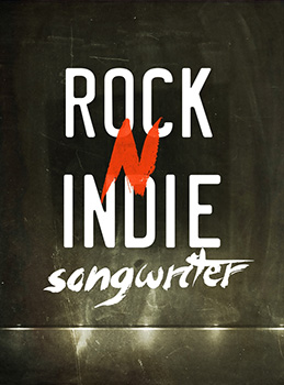 Сэмплы Dieguis Productions Rock N Indie Songwriter
