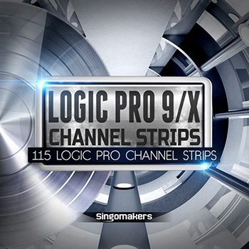 Пресеты Singomakers Logic Pro 9 X Channel Strips
