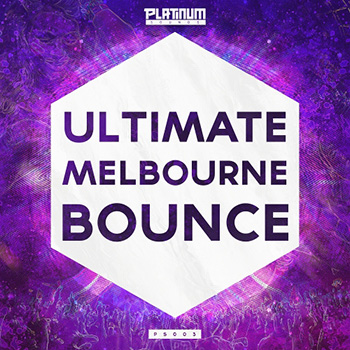 Сэмплы Platinum Sounds Ultimate Melbourne Bounce