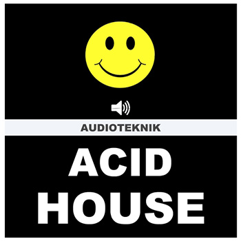 Сэмплы Audioteknik Acid House