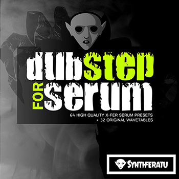 Пресеты Synthferatu Dubstep for Serum