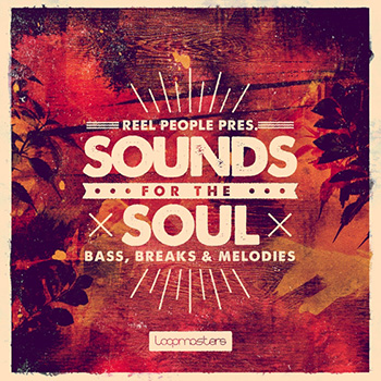 Сэмплы Loopmasters Reel People Sounds For The Soul