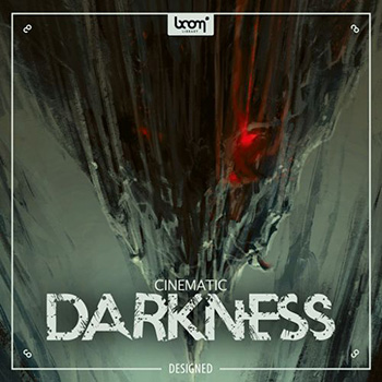 Звуковые эффекты - Boom Library Cinematic Darkness Bundle