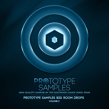 Сэмплы Prototype Samples Big Room Drops Vol.3