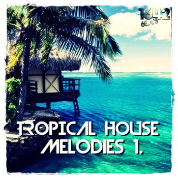 Сэмплы 1642 Beats Tropical House Melodies 1
