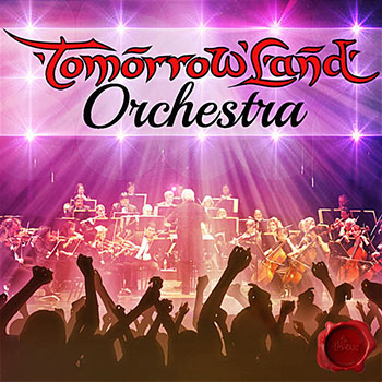 Сэмплы Fox Samples Tomorrowland Orchestra