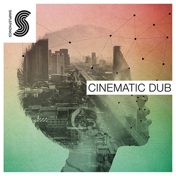 Сэмплы Samplephonics Cinematic Dub